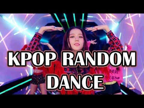 ULTIMATE KPOP RANDOM DANCE CHALLENGE 2020 (OLD+NEW) [100+ SONGS]