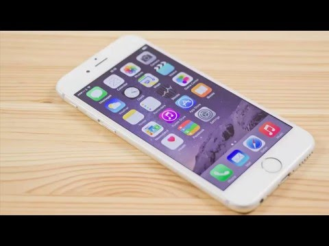 Descargar tono de iphone 6 para android 2016