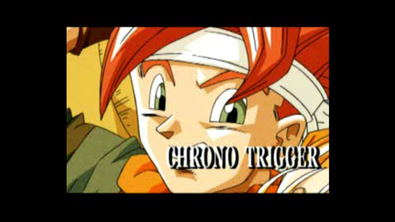 Chrono Trigger Load Times on PS1