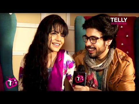 Jigyasa Singh & Manish Goplani Share Their Favorites | Telly Reporter