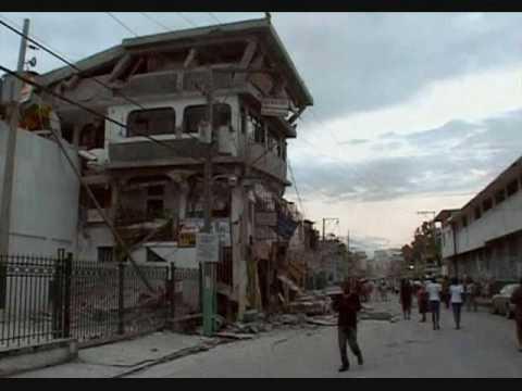 Haiti I'm Sorry.wmv