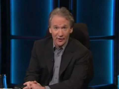 Bill Maher rant on Big Pharma - Pharmaceutical industry vs nutrition and common sense