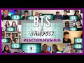 BTS (방탄소년단) MAP OF THE SOUL : 7 'Interlude : Shadow' Comeback Trailer - Reaction Mashup