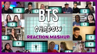 Gambar cover BTS (방탄소년단) MAP OF THE SOUL : 7 'Interlude : Shadow' Comeback Trailer - Reaction Mashup