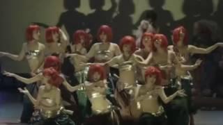 SecretGardenIII 中村インディア演出振付 出演 : 中村インディア、玉井...