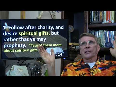 Dr. Kent Hovind 12-11-17 Acts 18, Corinthian church, Marriage and divorce, helpers