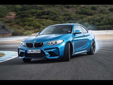 BMW M2 2016 Imágenes Oficiales