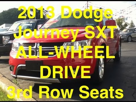 craig dennis 39 best used 2013 dodge journey sxt awd 3rd row seats on sale near pittsburgh area. Black Bedroom Furniture Sets. Home Design Ideas