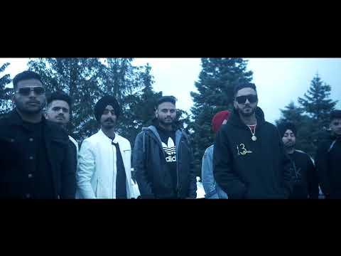 Bande Khaniyan (Video) Prabh Aujla I Banka  I Latest Punjabi 2017