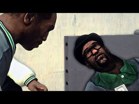 Gta San Andreas DirectX 2.0 FINAL End Of The Line