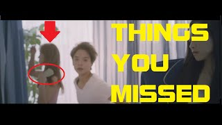 f(x) - 4 Walls - MV Theories and Things You Missed