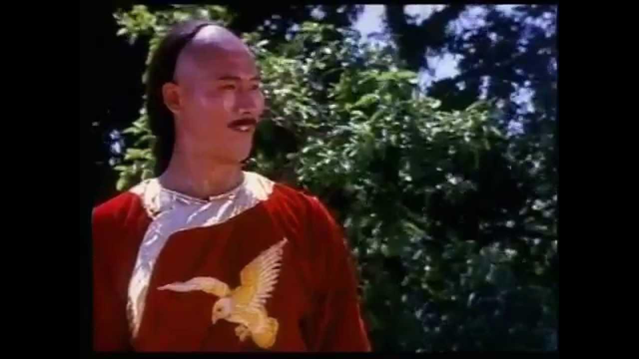 Shaolin VS Lama - Yao Fae Lin V Shaolin Monk - Awesome HD