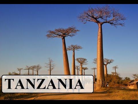 Tanzania-Africa Part 1