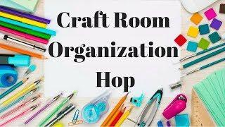 Organisation hop - How I store my Hip Kit Club kits