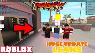 ROBLOX | ASSASSIN: HUGE UPDATE LEAKS & MEETING PRISMAN (GAMEPLAY + NEW LOBBY & GUIS W/ iEthan_XL)