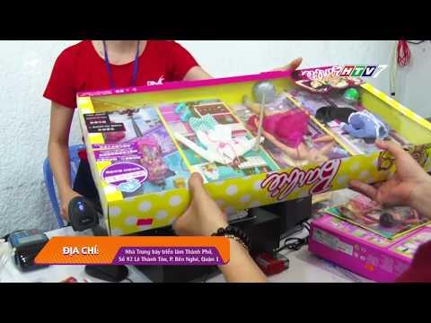 Ngày hội giảm giá đồ chơi trẻ em Warehouse Sale