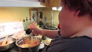 Baked Turkey Parmesan Meatballs