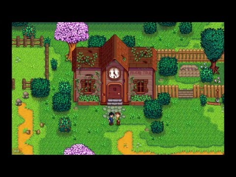 Stardew Valley Youtube Video