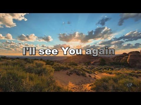 Westlife - I'll See You Again (Lyric Video) (1080 HD)