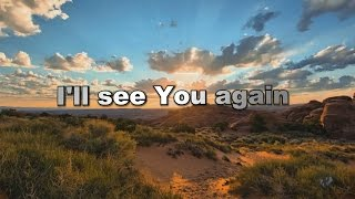 Download Mp3 Westlife - I'll See You Again  Lyric Video   1080 Hd