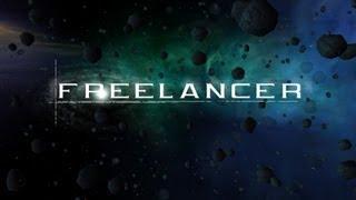 Repeat youtube video Freelancer Soundtrack (Full)