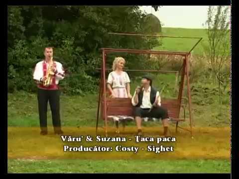 Varu Sandel & Suzana - Taca paca