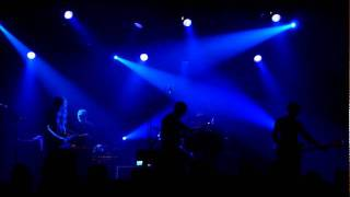 Death in Vegas - Hands around my throat ( Live @ le Bataclan)
