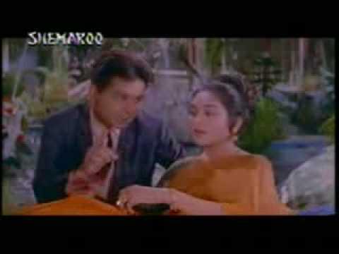 Film Leader song tere husn ki kya tareef karoon Singer Rafi Sahab