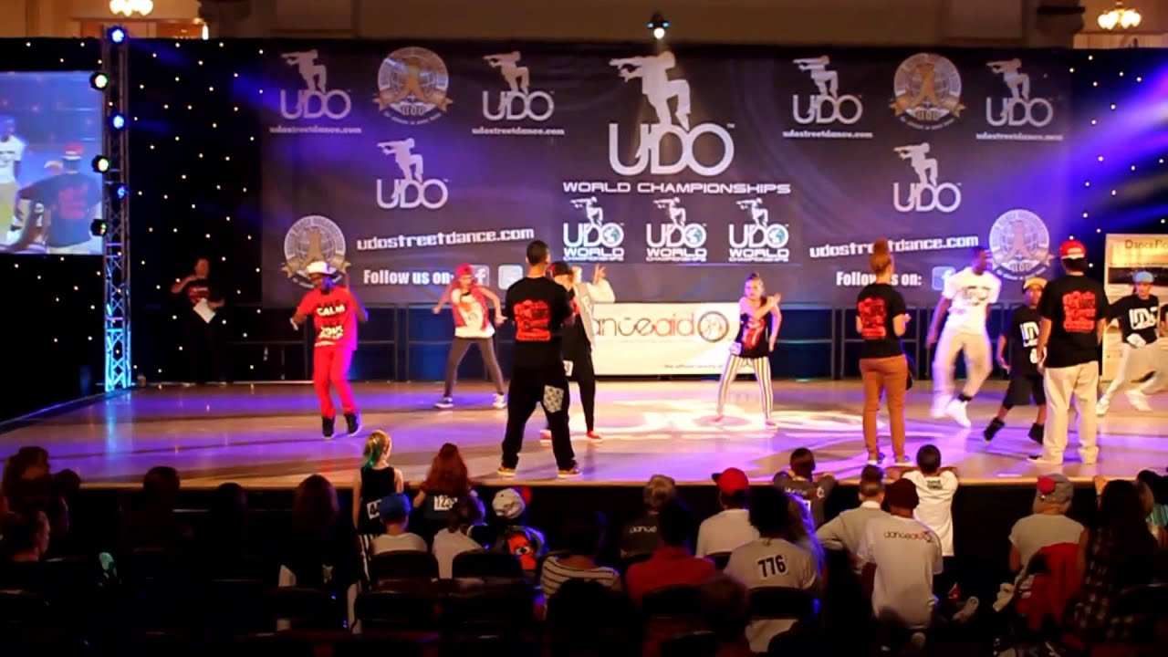 6231b08d9 UDO World Street Dance Championships 2012 - SOLOS - YouTube