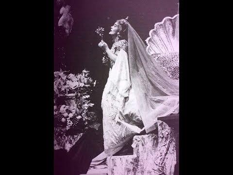 Joan Sutherland-LIVE Alcina-Ah! Ruggiero Crudel...Ombre Pallide, Io So M'Udite