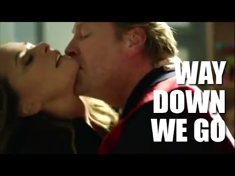PRISONER'S WIVES  Iain Glen  Way Down We Go