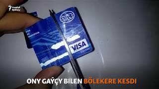 Video Türkmen talyby 'gaharyna' kartyny kesdi download MP3, 3GP, MP4, WEBM, AVI, FLV Mei 2018