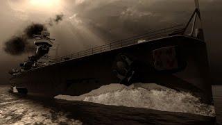 Hitler'in Kayıp Gemisi