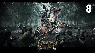 Legends of Eisenwald- Part 8