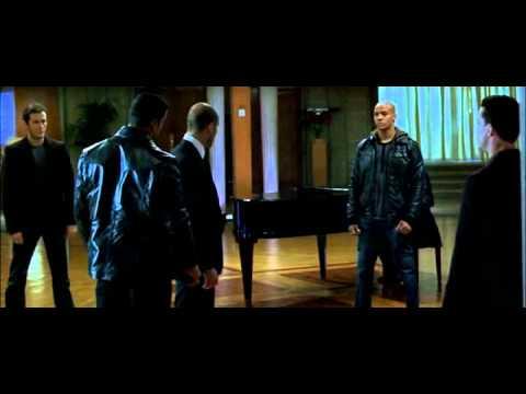 The First Fight Scene in Transporter 3 [Muhsin Kakkathara].avi