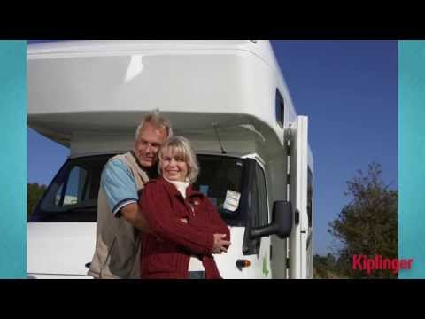 The Cost of Owning an RV in Retirement