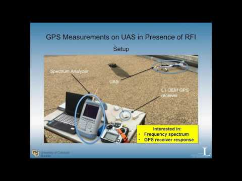 UAV Design and Applications: Autonomous Relative Navigation and GNSS Robustness for UAV Systems