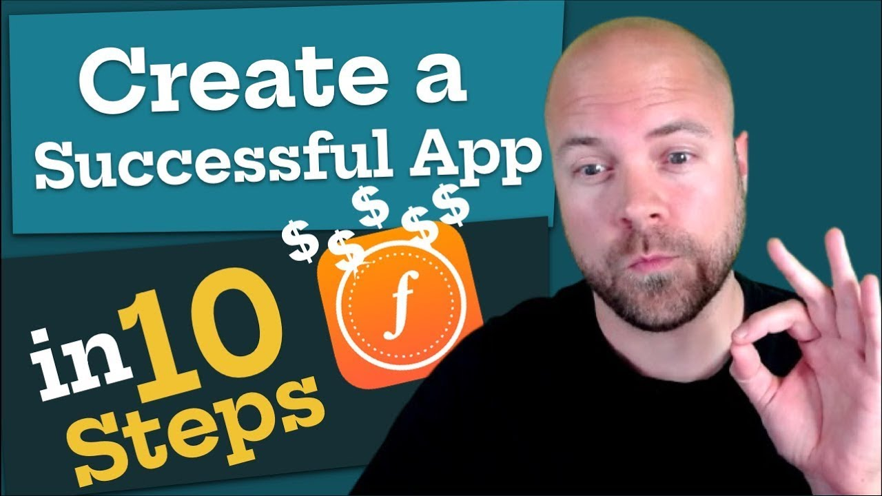 How to Create a Successful App in 10 Steps