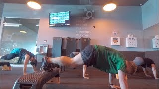 Whole 30 Day 9 and Orangetheory Workout 85