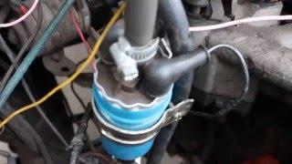ЗМЗ 406.3 электро бензонасос.