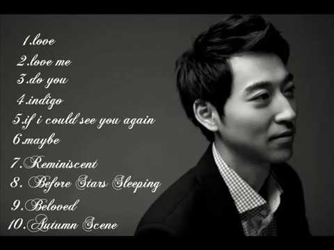 Yiruma - The Best Of Yiruma (Love Songs)