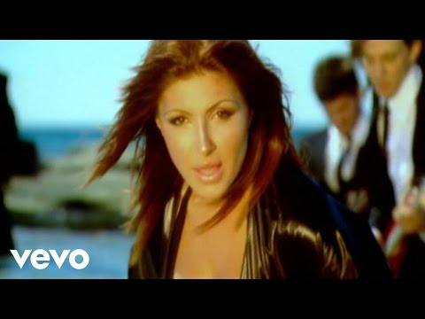 Клип Helena Paparizou - To Fili Tis Zois