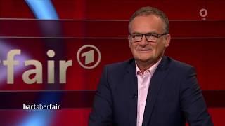 🧠 Hart aber Fair 23.04.2018 | Streit ums Erbe der 68er