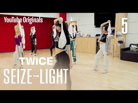 Ep 5. Breathless but Unstoppable | TWICE: Seize the Light