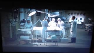 Сцена из фильма Росомаха:начало