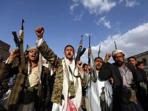حملة اعتقالات يشنها الحوثيون ضد مسؤولين في صنعاء  - 16:23-2018 / 4 / 23