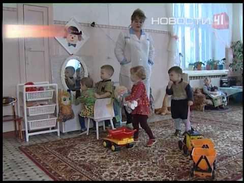 Нянечек в детских садах Екатеринбурга по-прежнему...