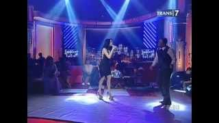 Download Giselle - Pencuri Hati @trans7 ©15.05.2013
