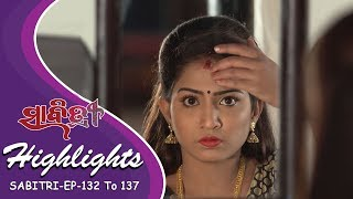 Savitri : Weekly Highlights | 8th dec - 14th dec | Quick Summary