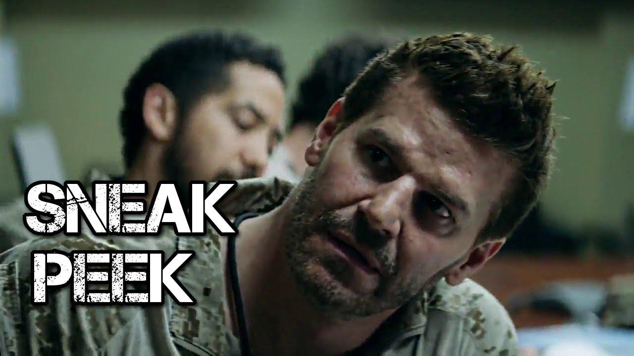 Download SEAL Team - Episode 1.06 - The Spinning Wheel - Sneak Peek 1